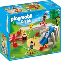 Playmobil  Super Set Playground