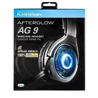 Playstation 4 Afterglow AG9+ Wireless Headset