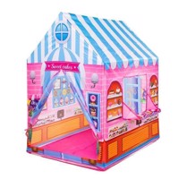 Play tent Cake shop