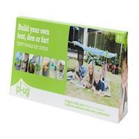 PLUG  Build your own den, large set (32161052)