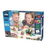 Plus Plus - Mini basic 600 pcs - Starter Set