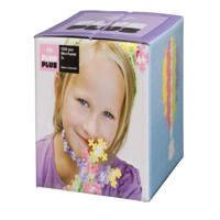 Plus Plus - Mini Pastel - 1200 pcs