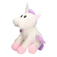 Plush Unicorn Plush, 45cm