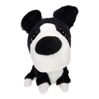 Plush Farm Animals - Dog, 11 cm