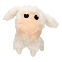 Plush Farm Animals - Sheep, 11 cm