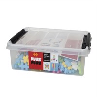 Plus Plus - BIG Pastel - 200 pc