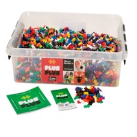 Plus plus mini basic 3600pcs