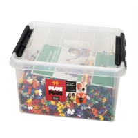 Plus Plus - Mini Basic - 6000 pc