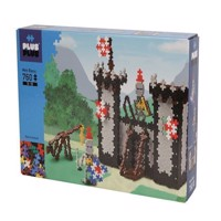 Plus Plus  MINI Basic 760  Knights Castle 2624