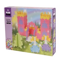Plus Plus  MINI Pastel 760 Castle 2625
