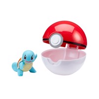 Pokemon clip´n go squirtle