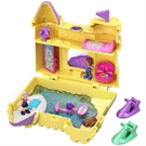 Polly Pocket Big Pocket World  Deep Sea Sandcastle