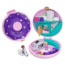 Polly Pocket Big Pocket World  Donut Pajama Party