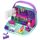 Polly Pocket Big Pocket World  Store wallet