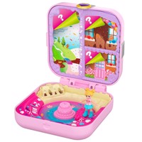 Polly Pocket Hidden Hideouts - Candy Factory