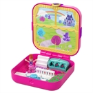 Polly Pocket Hidden Hideouts  Lila39s Dream Castle