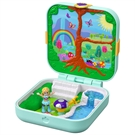 Polly Pocket Hidden Hideouts  Polly39s Enchanting Forest