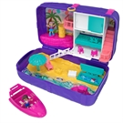 Polly Pocket Hidden Places  Beach Party