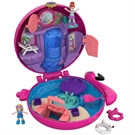 Polly Pocket Pocket World  Inflatable Flamingo