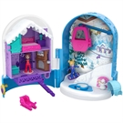 Polly Pocket Pocket World  Snow Secret