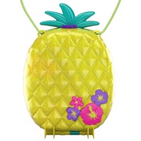 Polly Pocket Polly & Lilac Pineapple bag
