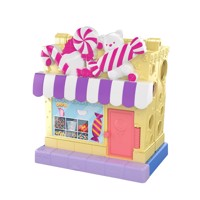 Polly Pocket Pollyville - Candy Store