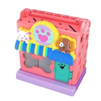 Polly Pocket Pollyville - Pet Store