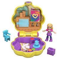 Polly Pocket Tiny Pocket Places  Lila39s Wardrobe