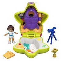 Polly Pocket Tiny Pocket Places  Polly39s Picnic