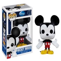 POP Classic Disney Mickey Mouse