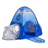 PopitUp Play Tent Rocket with Light