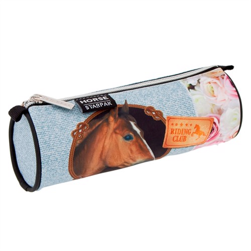 Pouch Horses