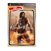 Prince of Persia The Forgotten Sands - PS Portable