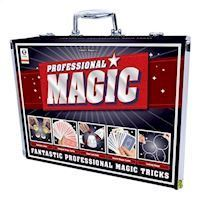 Professional Magic