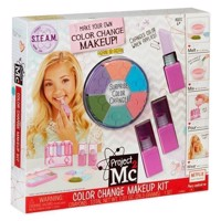 Project Mc2 Color Change Makeup Set