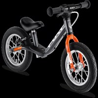 Puky Lr Light Br Balance Bike Antracit