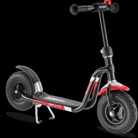 Pukyr 03L Scooter Black
