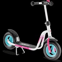 Puky R03 Scooter White/Pink