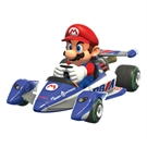 Pull Back Super Mario Race Car  Mario