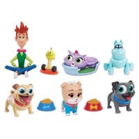 Puppy Dog Pals - Deluxe Figure Set (167735)