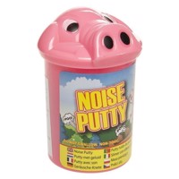 Putty Pig with Sound