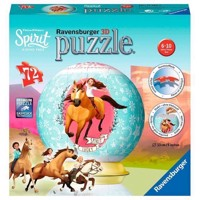 Puzzle ball Spirit, 72st