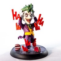 QFig  The Killing Joke  The Joker