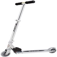 Razor - A125 Scooter - Clear