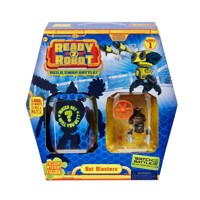 Ready2Robot  Bot Blasters  Pack 3