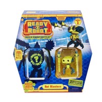 Ready2Robot  Bot Blasters  Pack 4