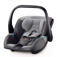 Recaro  Guardia 013 kg  Aluminium Grey