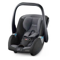 Recaro  Guardia 013 kg  Carbon Black