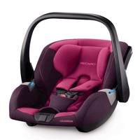 Recaro  Guardia 013 kg  Power Berry