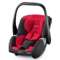 Recaro  Guardia 013 kg  Racing Red